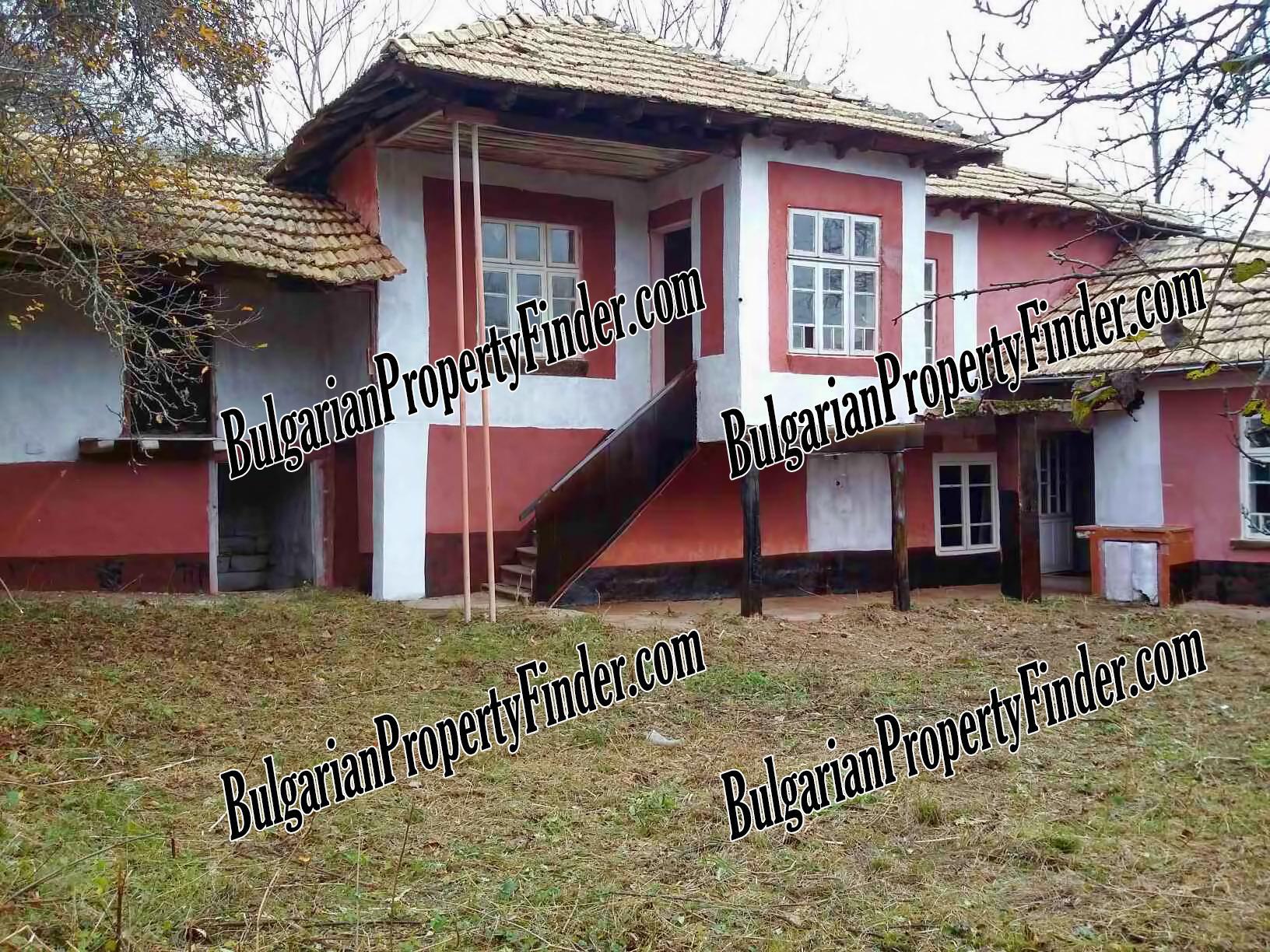 Honey Bee Home for sale near Popovo RUS1567