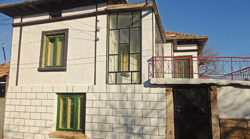 44 Cheap House for sale in Bulgaria
