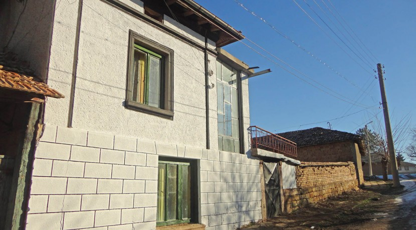 45 Cheap House for sale in Bulgaria