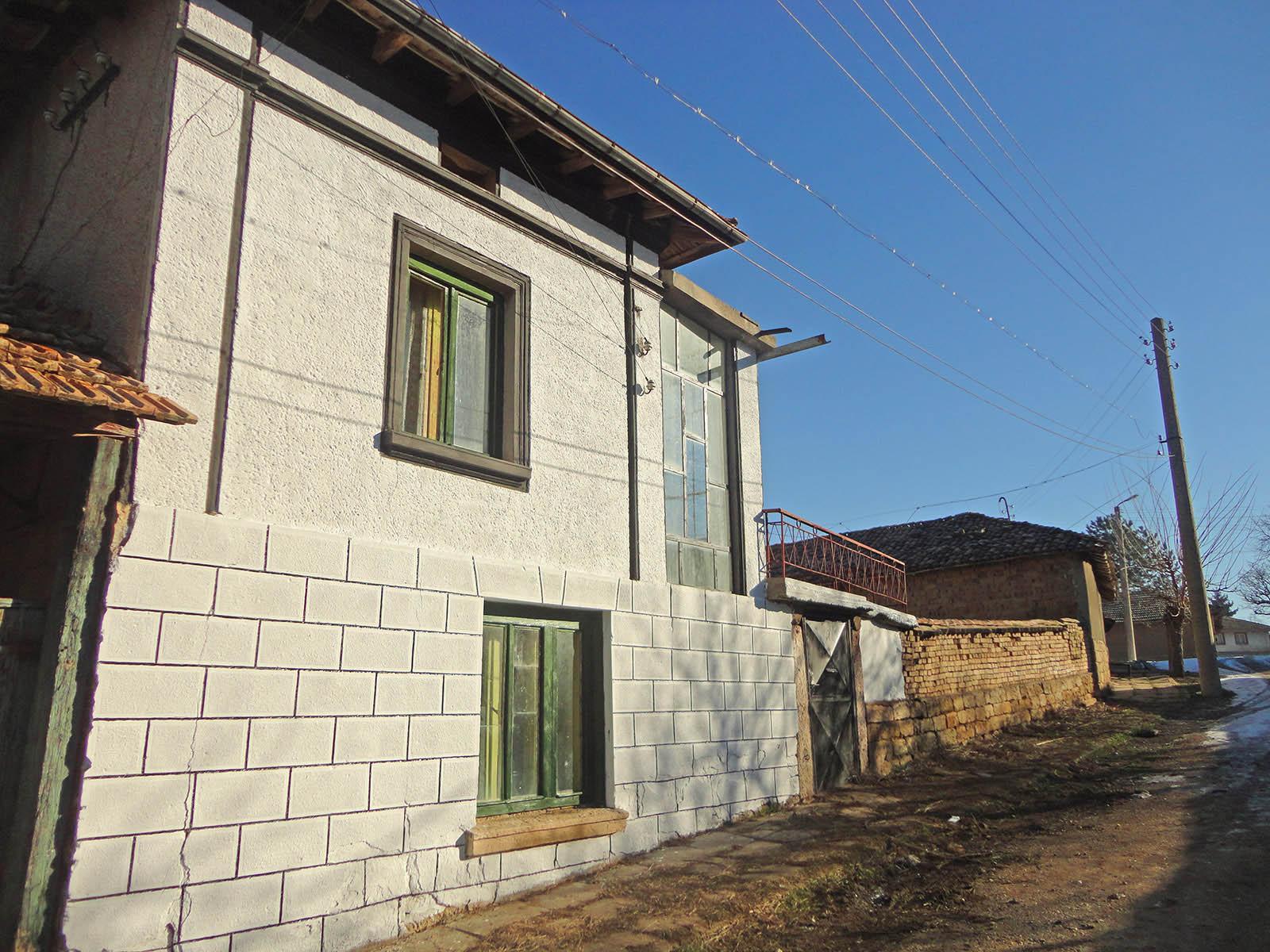 your perfect bulgarian home in gorsko ablanovo gapep8954