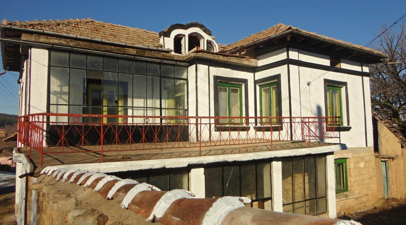46 Cheap House for sale in Bulgaria
