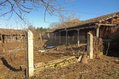 51 The Garden and large barns Cheap House for sale in Bulgaria