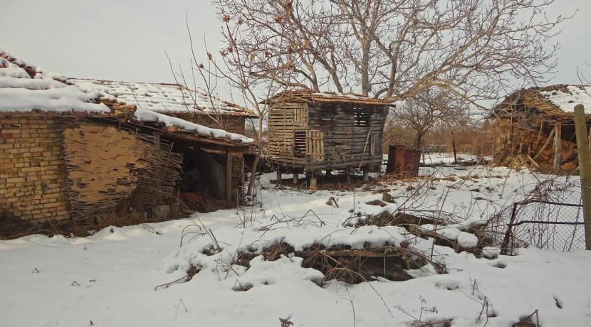 53 The Barn Cheap House for sale
