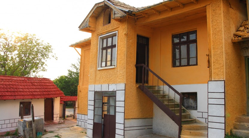 House for sale in Kovachevets0006