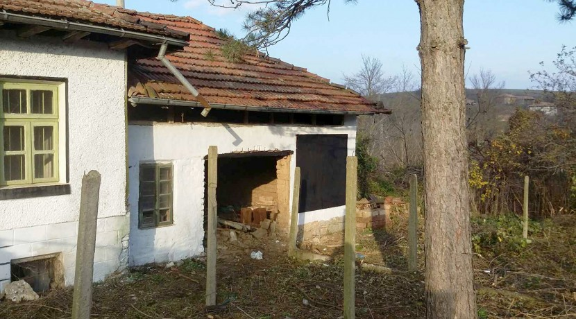 House in Bistrenci near Byala 4