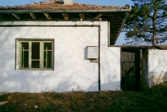 The White Dream Bulgarian Property in Bistrenci near Byala and Veliko Tarnovo RUS1585