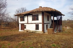 History Stone House in Bulgaria0002