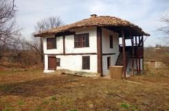 Traditional Stone House in Bulgaria in Goritsa Near Popovo BPFVG15032601