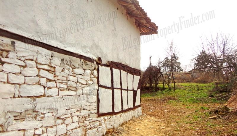 History Stone House in Bulgaria0003