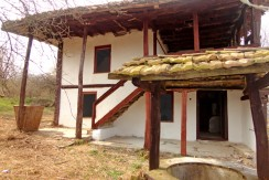 History Stone House in Bulgaria0005