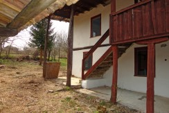 History Stone House in Bulgaria0007