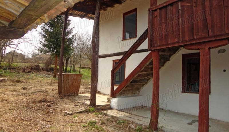 History Stone House in Bulgaria0007