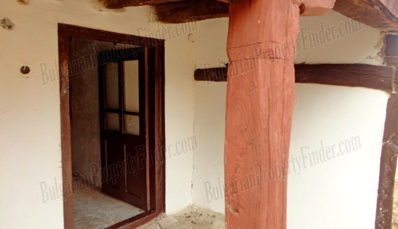 History Stone House in Bulgaria0008
