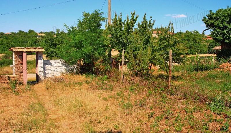 History Stone House in Bulgaria0013