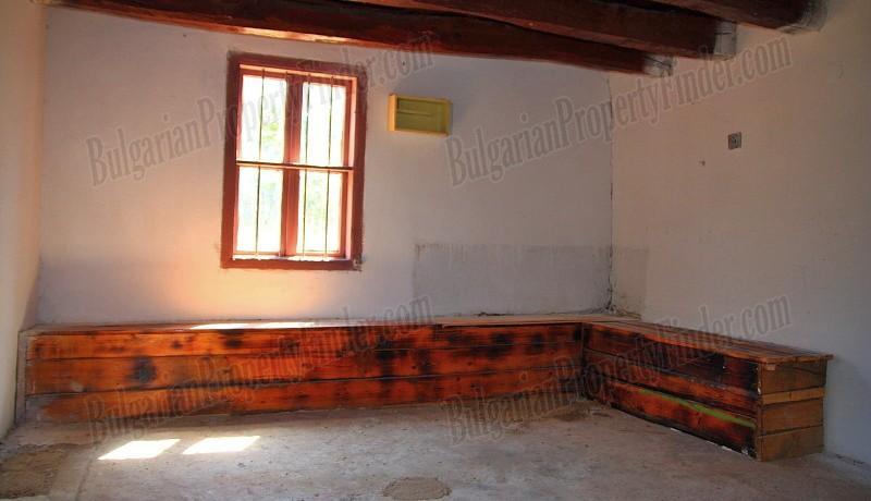 History Stone House in Bulgaria0015