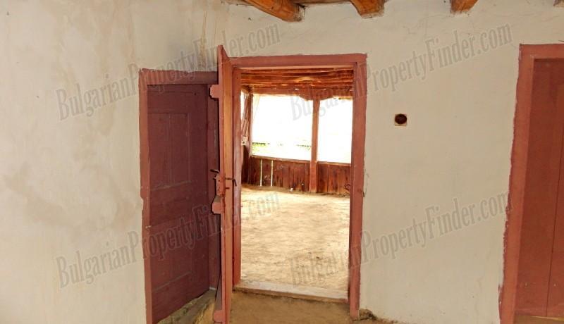 History Stone House in Bulgaria0022