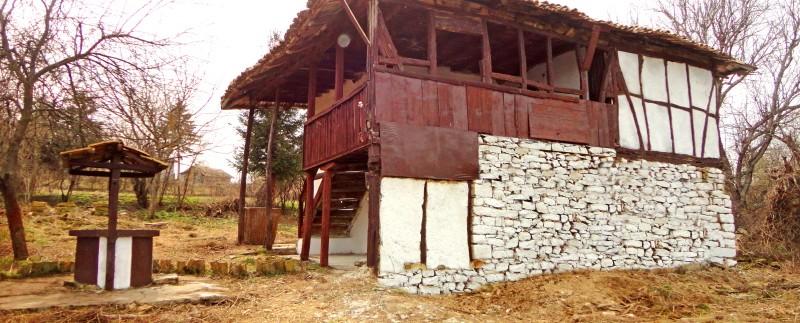 History Stone House in Bulgaria0026