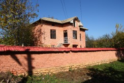 House for sale in Voditsa near Popovo and Veliko Tarnovo RUS1961