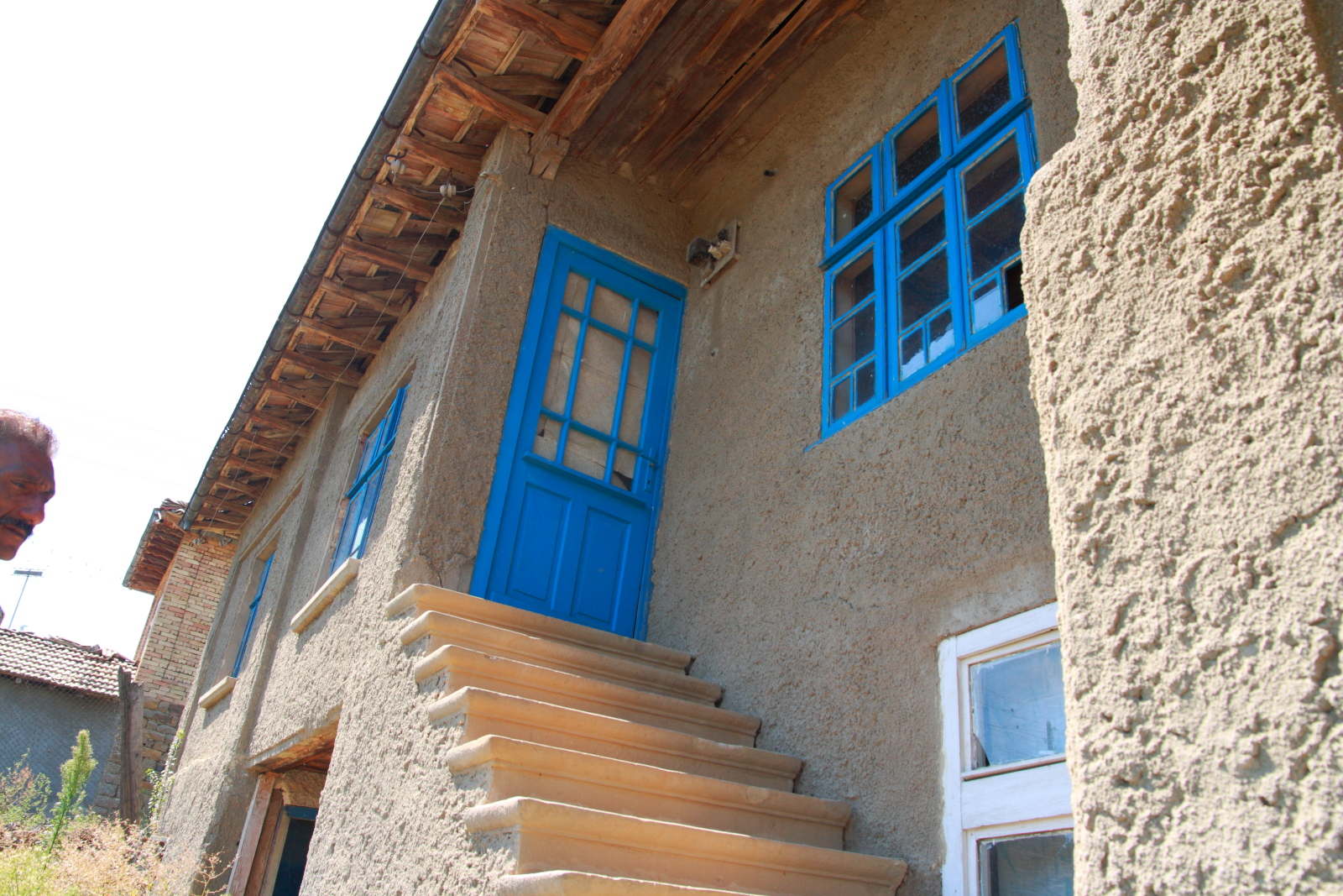 Jewel house for sale in Konak near Popovo and Veliko Tarnovo BPFRUS4370