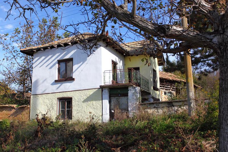mybulgaria house for sale in tsar asen near popovo
