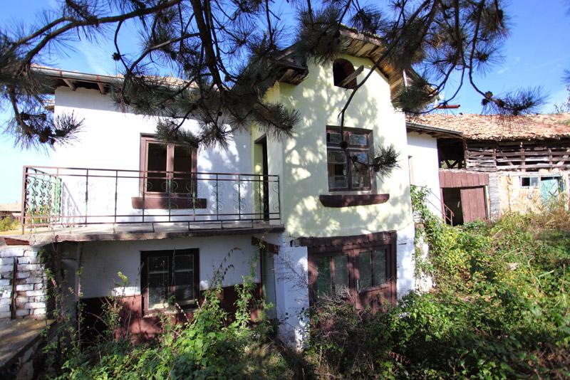 MyBulgaria House for sale in Tsar Asen near Popovo BPFRUS1581