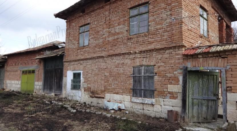 Cheap House in Bulgaria0013