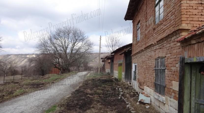 Cheap House in Bulgaria0014