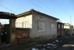 Your new home in Bulgaria BPFBS15012503 Gorsko Ablanovo