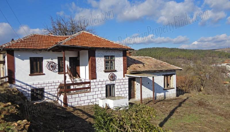 Pay Monthly Houses Bulgaria