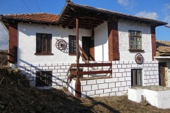 Property in Bulgaria near Ruse and Romania House in Katselovo BPFVG150203