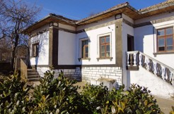 Bulgarian House for sale in Nikolaevo near Veliko Tarnovo BPFVG5033