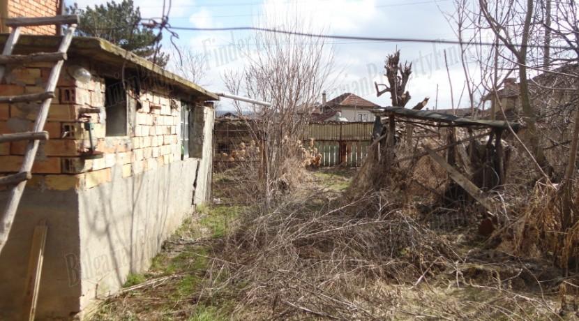 House near Veliko Tarnovo0026