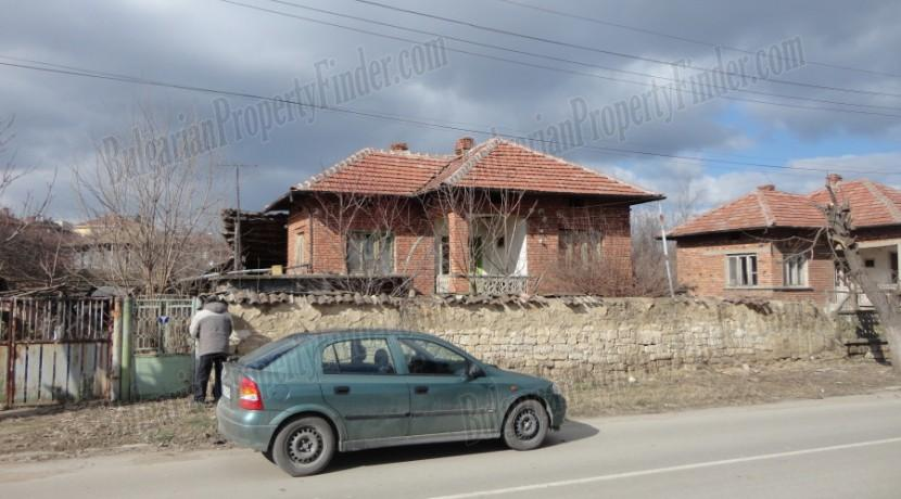House near Veliko Tarnovo0029