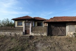 sale Bulgarian property Krivina0001