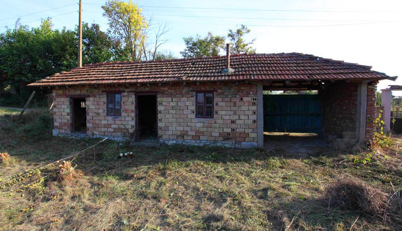 sale Bulgarian property Krivina0006