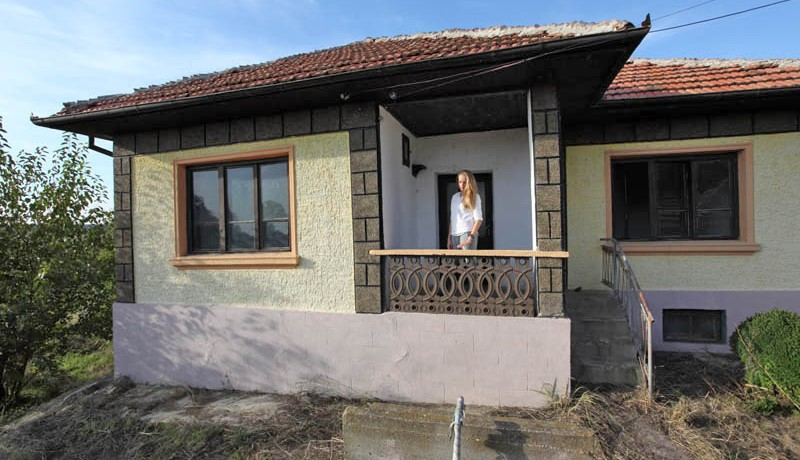 sale Bulgarian property Krivina0010