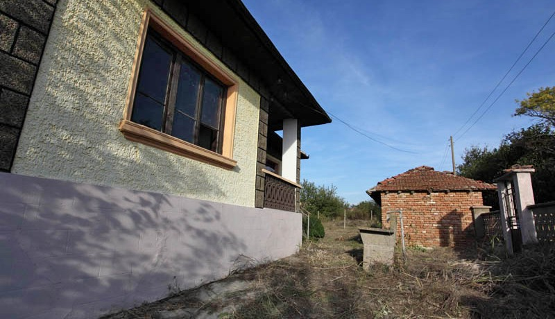 sale Bulgarian property Krivina0011