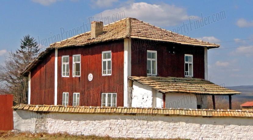 Bulgaria Cheap House0001