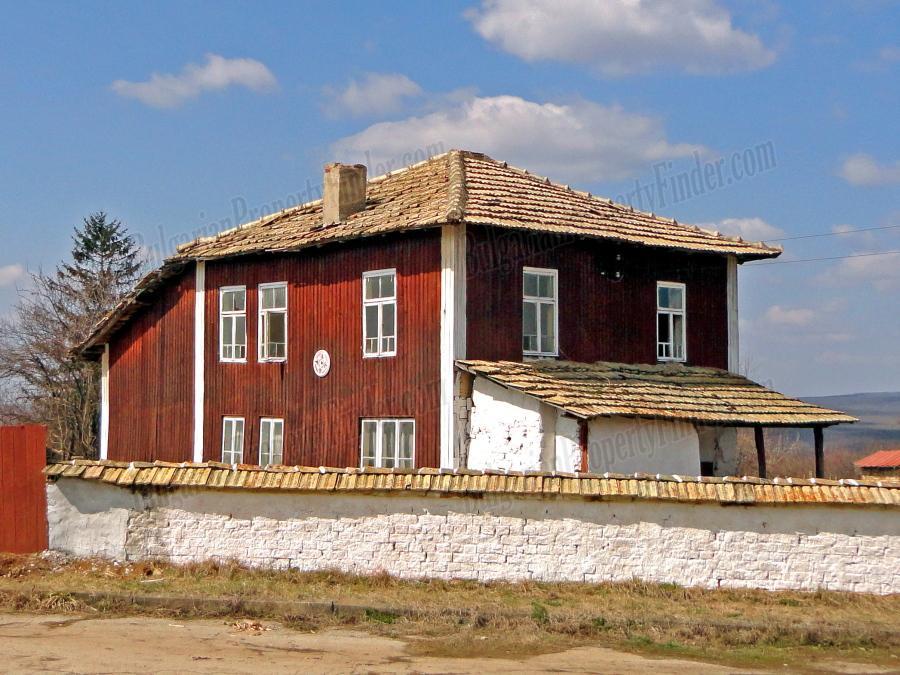 Timeless House for sale near Popovo – BPFVG150321 Property in Goritsa