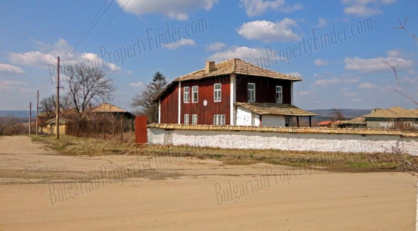 Bulgaria Cheap House0007