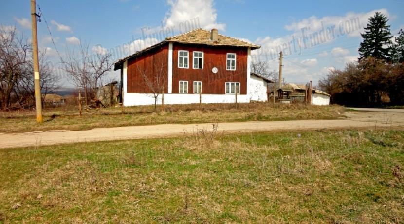 Bulgaria Cheap House0008