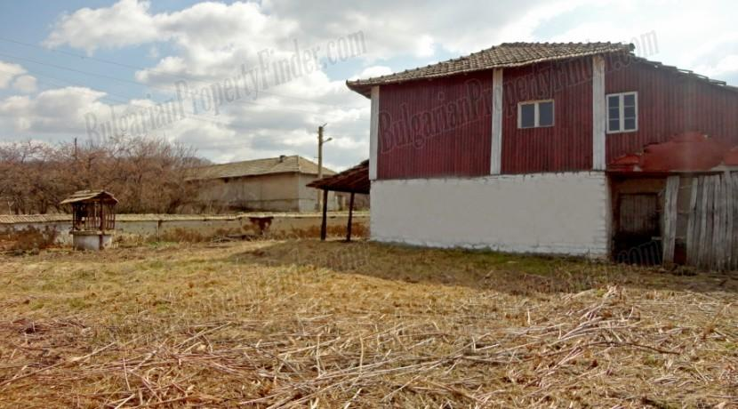 Bulgaria Cheap House0012