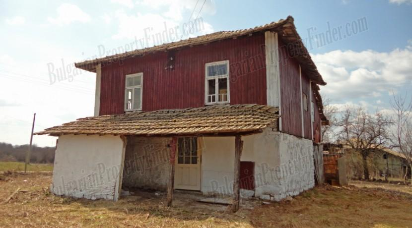 Bulgaria Cheap House0014