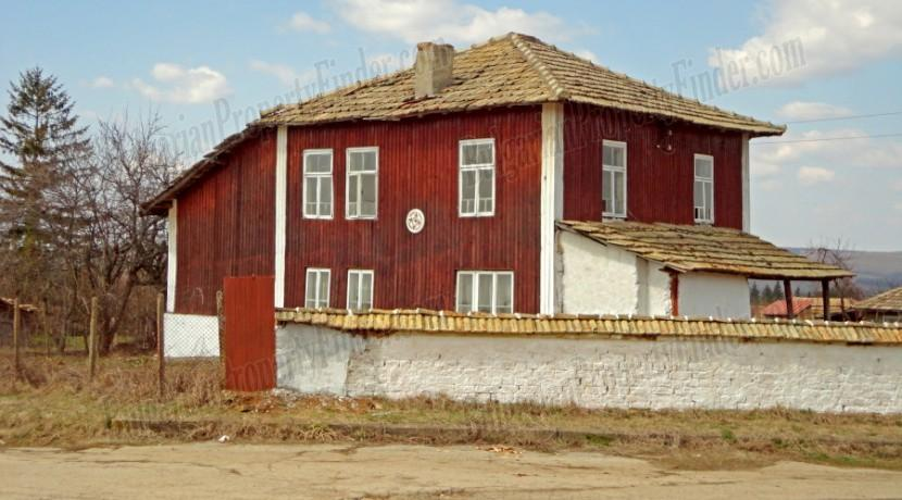 Bulgaria Cheap House0026