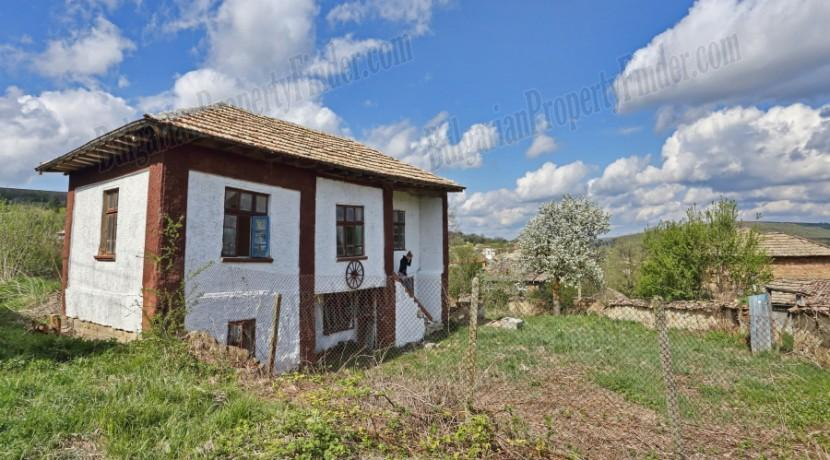 Bulgaria house for sale 1002