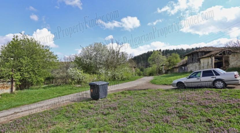 Bulgaria house for sale 1005