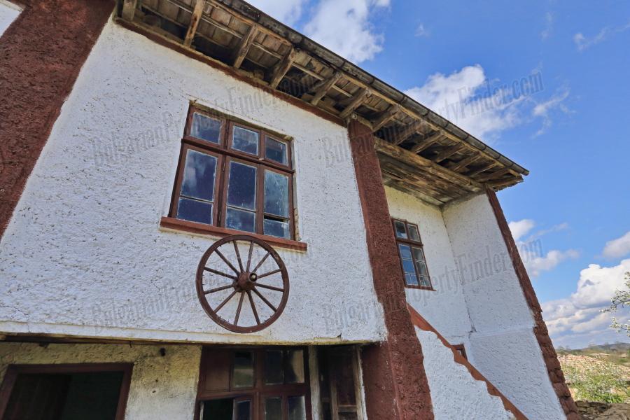 Spring Water House in Bulgaria Konak BPFVG150420