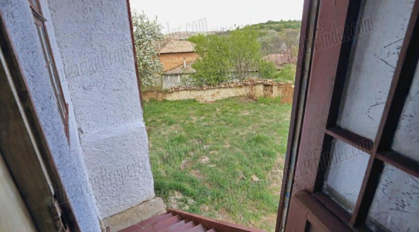 Bulgaria house for sale 1021
