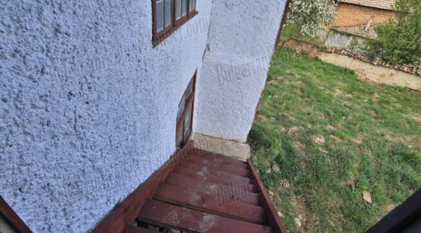 Bulgaria house for sale 1023