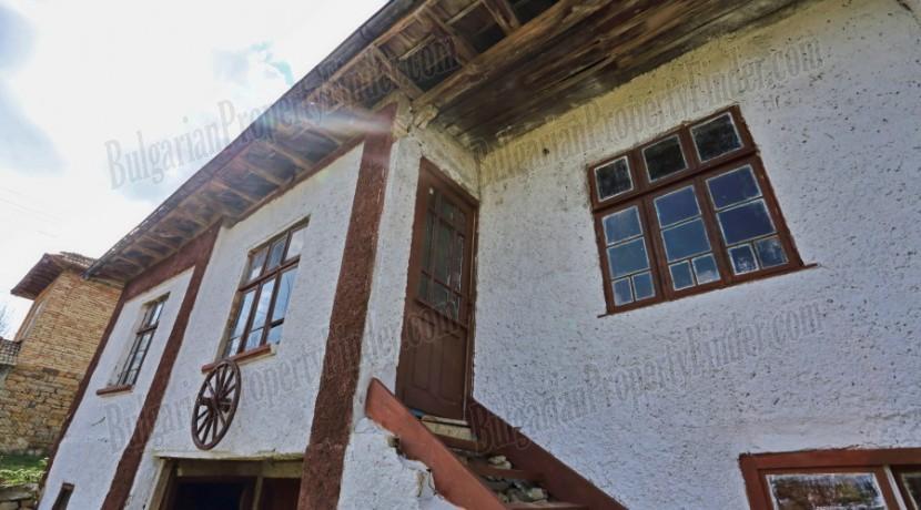 Bulgaria house for sale 1025